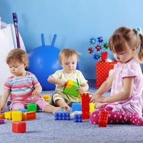 Zajęcia ruchowe i ogólnorozwojowe dla dzieci